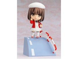 日版 Good Smile Nendoroid 819 Megumi Kato 加藤惠 Heroine Outfit 便服 Ver