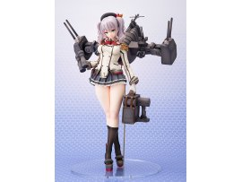 日版 Hobby Japan Kantai Collection 艦娘 Kan Colle Kashima 鹿島 1/7 PVC Figure