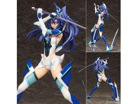 Bellfine Senki Zessho Symphogear GX 戰姫絶唱 Tsubasa Kazanari 風鳴翼 Ame-no-Habakiri Ver. 1/8  Figure Pre-order