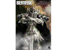 3A Threezero Berserk Skull Knight 髑髏の騎士  1/6th Scale Collectible Figure