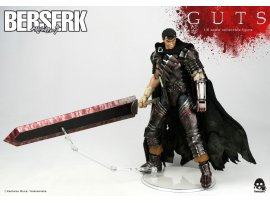3A Threezero Berserk Guts 烙印戰士   格斯 1/6th Scale Collectible Figure