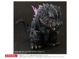 """預訂 4月 日版 Plex Default Real """"Godzilla 2000"""" Godzilla 哥斯拉 1999 Regular Circulation Ver"""