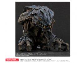 預訂 4月 日版 PLEX Deforeal Godzilla 哥斯拉 2000 Orga General Distribution Version PVC Figure Pre-order