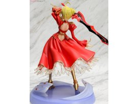 再販日版 Kotobukiya 尼祿  RE Fate/EXTRA - Saber Extra 1/7 PVC Figure