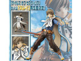 Kotobukiya 壽屋 Tales of Zestiria 時空幻境熱情傳奇 Sorey 史雷 1/8  Figure