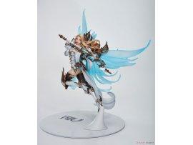 預訂 4月 日版 Vertex Mu Online 奇蹟 Elf 妖精 1/7 PVC Figure Pre order