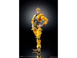 預訂 4月 日版 Medicos Entertainment Super Action Statue 超像可動 JoJo's Bizarre Adventure Part.III JOJO的奇妙冒險 DIO 迪奧·布朗度 Pre-order