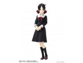 """預訂 4月 日版 Azone 1/6 Pure Neemo Character Series No.122 """"Kaguya-sama: Love Is War -The Geniuses' War of Love and Brains-"""" 輝夜姬想讓人告白~天才們的戀愛頭腦戰 Kaguya Shinomiya 四宮輝夜 Complete Doll(Pre-order)"""