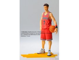 日版 M.I.C The Spirit Collection of Inoue Takehiko Slam Dunk 男兒當入壿 Vol.2 Ryota Miyagi 宫城良田 PVC Figure Pre-order