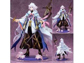預訂 4月 amie x ALTAiR  FGO 梅林 Fate/Grand Order Caster/Merlin 1/8 Complete Figure