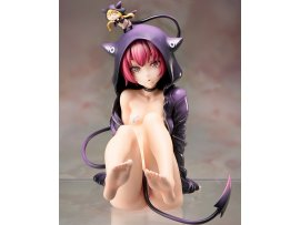 Native Boku Girl  Native Characters Selection Suzushiro Mizuki 猫蘿莉  鈴白瑞樹 1/6 PVC FIGURE