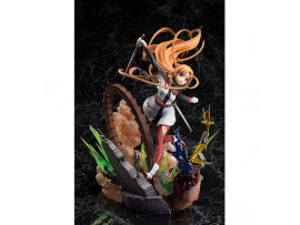日版 Aniplex Sword Art Online The Movie 刀劍神域 Ordinal Scale Asuna 亞絲娜 Diorama 1/8 PVC Figure