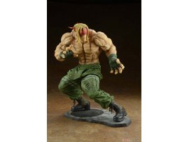 預訂 5月 日版 Embrace Japan Fighters Legendary STREET FIGHTER 街頭霸王 III 3rd STRIKE Alex PVC Figure Pre order