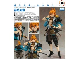 預訂 5月 日版 Good Smile Touken Ranbu Online 刀劍亂舞 Urashima Kotetsu 浦島虎徹 1/8 PVC Figure Pre-order