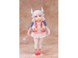 日版 PULCHRA 小林家的龍女僕 - 康娜Miss Kobayashi's Dragon Maid - Kanna 1/6 PVC Figure