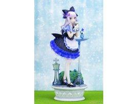 """預訂 5月 日版 B'full FOTS JAPAN Fuzichoco Original Illustration """"Ao no Alice"""" 蒼之愛麗絲 Non Scale  PVC Figure Pre-order"""
