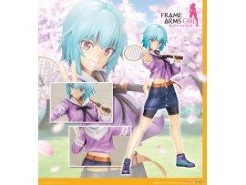 預訂 5月 日版 Kotobukiya 壽屋 Frame Arms Girl 機娘 Hresvelgr Date DE SESSION!!  PVC Figure Pre-order
