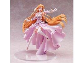 預訂 5月 日版 Sword Art Online Alicization  刀劍神域 War of Underworld Asuna 亞絲娜 創世神ステイシア (Stacia, the Goddess of Creation) 1/7 PVC Figure