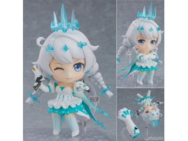 預訂 5月 日版 Good Smile Company Nendoroid 1026 ねんどろいど 崩壊3rd キアナ 冬のお姫様 Houkai 3rd Kiana Winter Princess Ver.