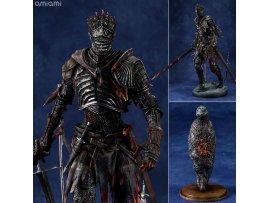 Gecco DARK SOULS III - Souls of Cinder 1/6 Scale Statue