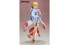 ANIPLEX  Fate/stay night 和服 Saber Haregi Ver
