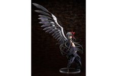 日版 Aniplex Puella Magi Madoka Magica the Movie 魔法少女小圓 [New] The Rebellion Story Devil Homura 曉尾炎 The Rebellion Story 1/8 PVC Figure