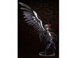 預訂 5月 日版 Aniplex Puella Magi Madoka Magica the Movie 魔法少女小圓 [New] The Rebellion Story Devil Homura 曉尾炎 The Rebellion Story 1/8 PVC Figure Pre-order