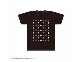 預訂 6月 Square Enix NieR:Theatrical Orchestra 12020 Tシャツ たくさん フリーサイズ 2種