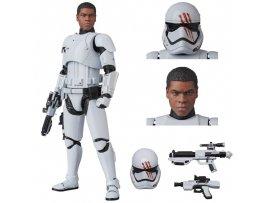 Star Wars 星球大戰 MAFEX 白兵 No.043 FN-2187