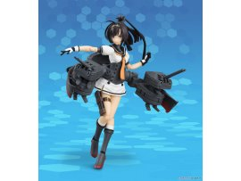 Bandai Armor Girls Project Kan Colle 艦娘 Akizuki 秋月 Kantai Collection Kan Colle