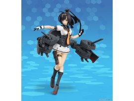 Bandai Armor Girls Project Kan Colle 艦娘 Akizuki 秋月 Kantai Collection Kan Colle
