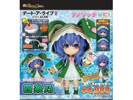 Grand Toys Nanorich VC Date A Live II 約會大作戰 Yoshino 四糸乃 Posable Figure