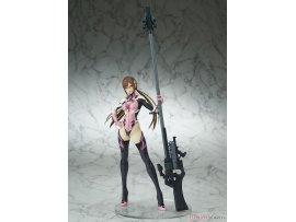 預訂 6月 日版 FLARE Rebuild of Evangelion 新世紀福音戰士 Mari Makinami 真希波·真理·伊拉絲多莉亞斯 Illustrious PVC Figure Pre-order