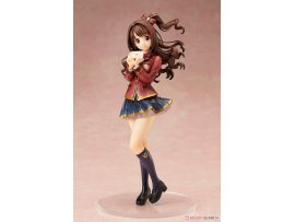 日版 Licorne THE IDOLM@STER Cinderella Girls 偶像大師灰姑娘 Uzuki Shimamura 島村卯月 Love Letter Ver. 1/8 PVC Figure