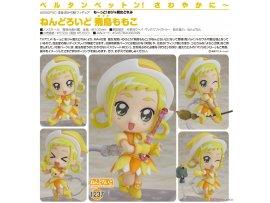 預訂 6月 日版 Good Smile Nendoroid 1237 Motto! Ojamajo Doremi 小魔女Doremi Momoko Asuka 飛鳥桃子 Pre-order