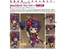日版 Good Smile Nendoroid 1259 Fate/Grand Order Foreigner/Katsushika Hokusai 葛飾北齋 阿榮 Pre-order