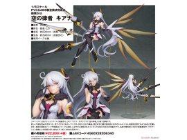 預訂 6月 日版 Alter Houkai 3rd  崩壊3rd  Herrscher of the Void 空の律者 Kiana 琪亞娜 1/8 PVC Figure Pre-order