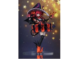Flare Fate/Grand Order Caster/Elizabeth Bathory 伊莉莎白 巴托里 Halloween 萬聖節 Figure