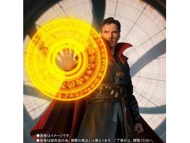 Bandai S.H. Figuarts Doctor Strange - Doctor Strange 奇異博士 TamashiWeb Exclusive
