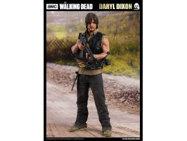 日版 Threezero 3A The Walking Dead 陰屍路 Daryl Dixon 1/6th Scale Collectible Figure