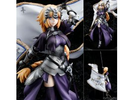 預訂 6月 日版 ASCII Media Works Fate/Grand Order Ruler/Jeanne d'Arc 貞德 1/7 PVC Figure
