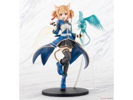 Pulchra Sword Art Online II 刀劍神域 Silica 西莉卡 1/8 PVC Figure