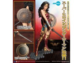 Kotobukiya 壽屋 ARTFX Wonder Woman 神奇女俠 WONDER WOMAN 1/6 PVC Figure