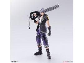 預訂 7月 日版 Square Enix Kingdom Hearts 王國之心 III - Bring Arts : 里克 Riku Action Figure