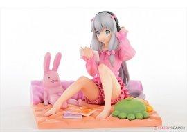 預訂 7月 日版 Orca Toys Eromanga Sensei 情色漫畫老師 Sagiri Izumi 和泉紗霧 Imouto to Kikazu no Aida Frontispiece ver 1/6 PVC Figure Pre-order