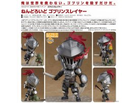預訂 7月 Good Smile Company Nendoroid 1042 Goblin Slayer 哥布林殺手