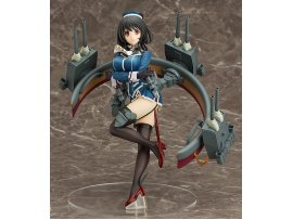 Max Factory KANTAI COLLECTION 艦娘 KANCOLLE TAKAO 高雄 HEAVY ARMAMENT VER. 重兵裝