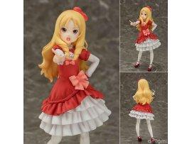 7月 Chara-ani Eromanga Sensei 情色漫畫老師 山田妖精 Elf Yamada Lolita Clothing Ver. 1/7 PVC Figure