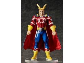 預訂 8月 日版 HOBBY MAX My Hero Academia 我的英雄學院 All Might 歐爾麥特 Complete Figure Pre-order