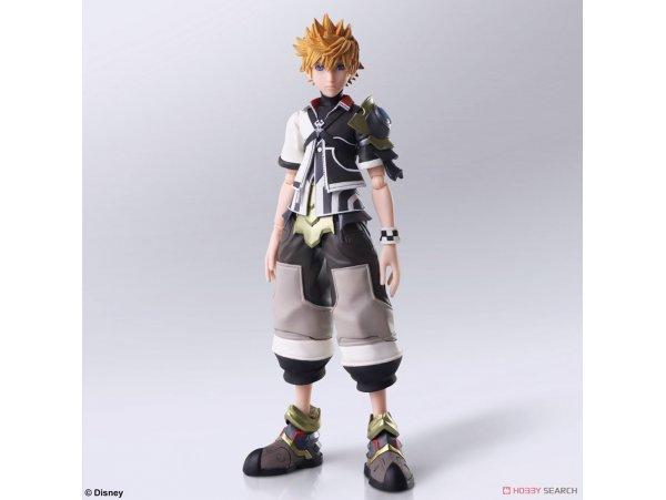 預訂 8月  Square Enix  王國之心 III  菲恩圖斯  PVC Figure